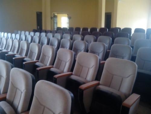 Provision of Auditorium Seats