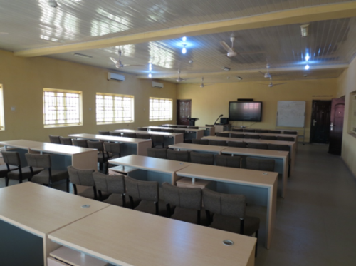 Center for Educational Technology (CET) and Multimedia Center